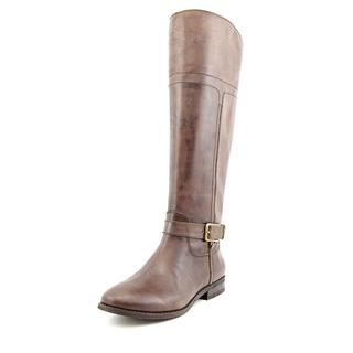 Marc Fisher Women's 'Aysha' Leather Boots
