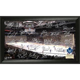 Toronto Maple Leafs Signature Rink