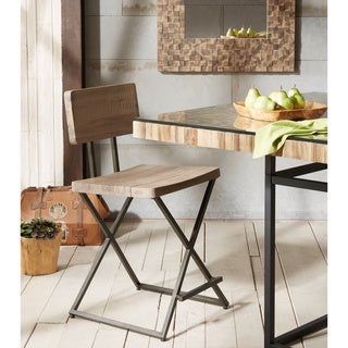 Ink and Ivy Pacific Counter Stool