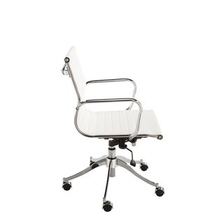 Sunpan 'Urban Unity' Tyler Office Chair in Black