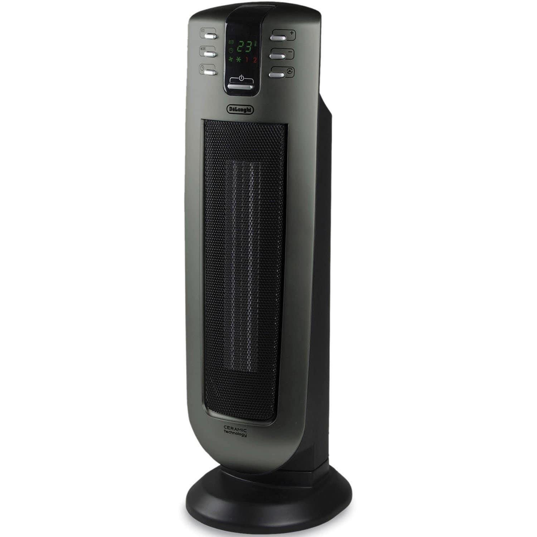 Delonghi TCH7090ERD Ceramic Tower Heater (De'Longhi TCH70...