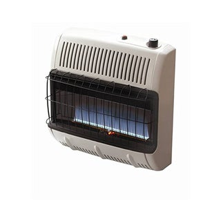 Mr. Heater 30,000 BTU Blue Flame Vent Free Propane Heater