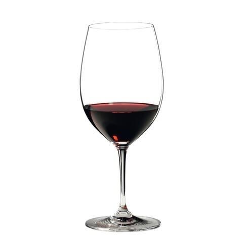Riedel Vinum Bordeaux Wine Glasses (Set of 8)