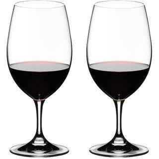 Riedel Ouverture Magnum Red Wine Glass, Set of 8, Model 540880