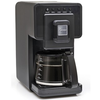 Capresso 35201 Triple Brew Coffee & Tea Maker