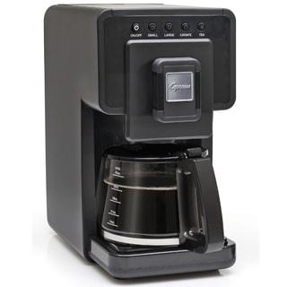 Capresso 35201 Triple Brew Coffee & Tea Maker