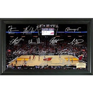 Miami Heat Signature Court