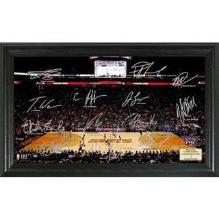 Phoenix Suns Signature Court