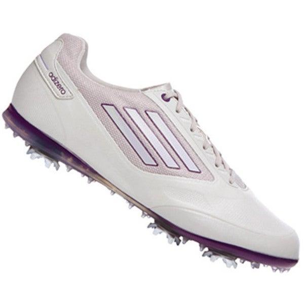 Adidas Ladies Adizero Tour II Golf Shoes