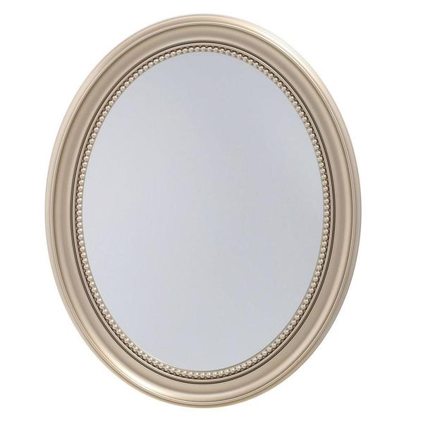 Pegasus 24 Inch X 29 Inch Recessed Or Surface Mount Mirrored Medicine Cabinet