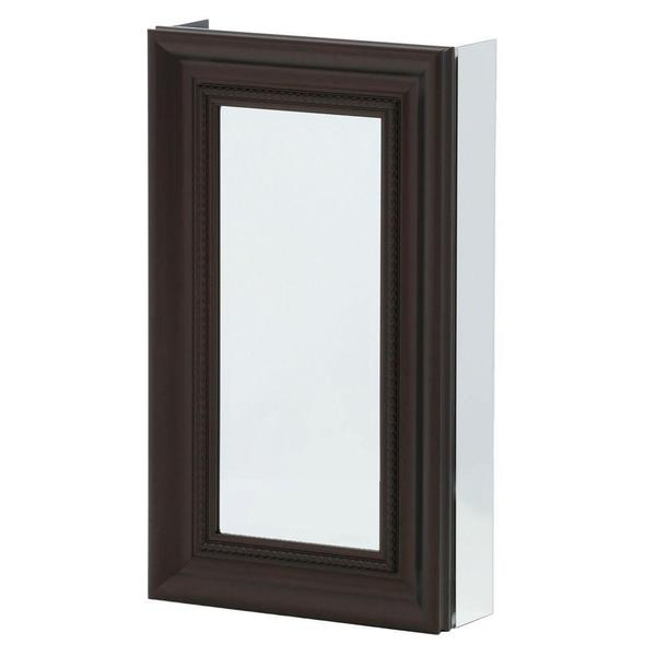 Shop Pegasus 15 Inch X 26 Inch Recessed Or Surface Mount