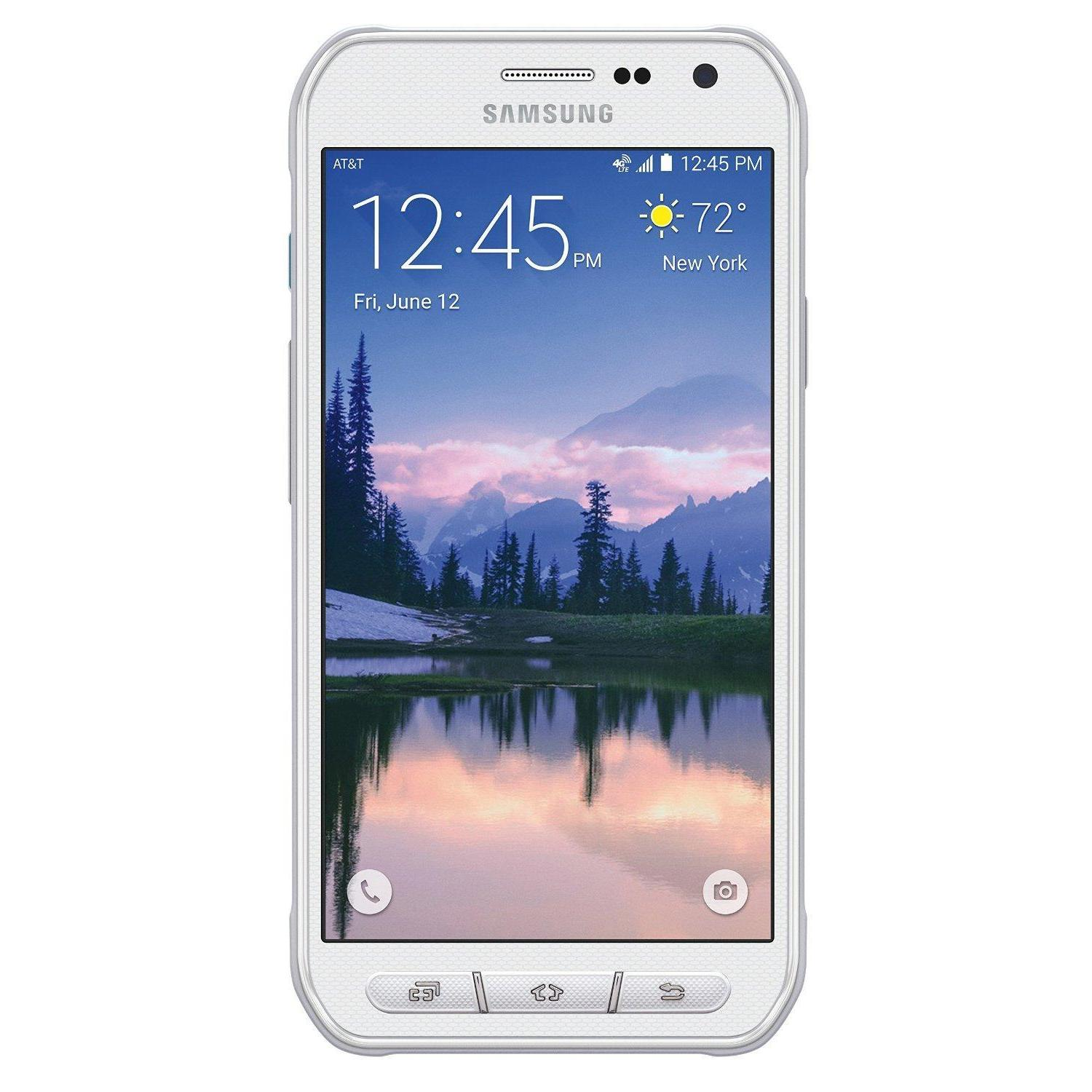 Samsung Galaxy S6 Active G890A Unlocked GSM Octa-Core And...