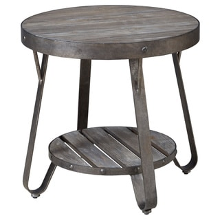 Ink and Ivy Malibu End Table