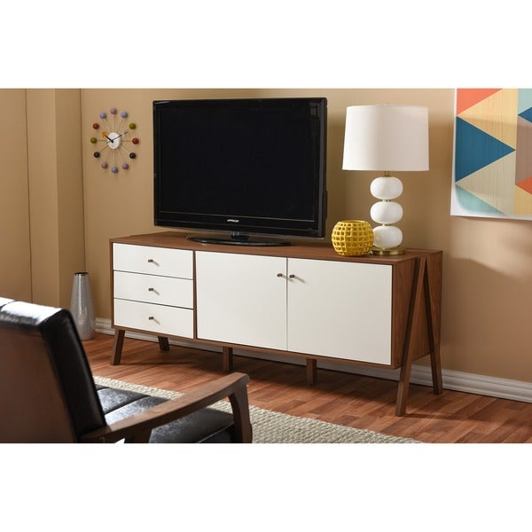 Image Result For Scandinavian Tv Console