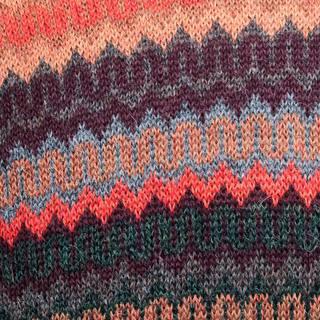 Men's Alpaca 'Andean Homeland' Sweater (Peru)