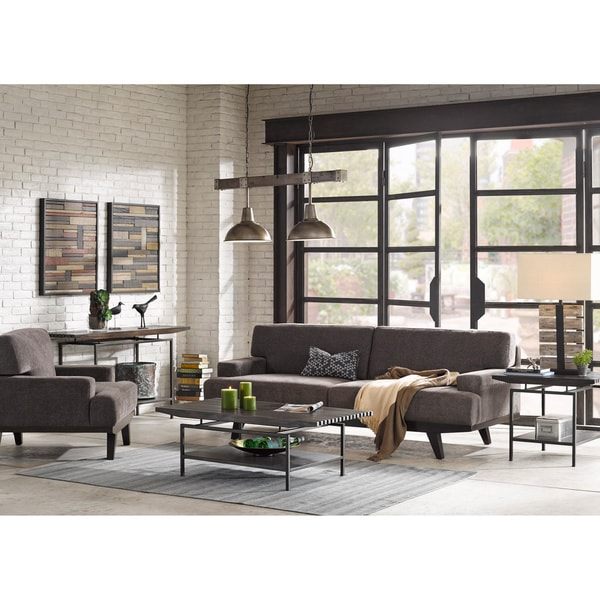 Shop Ink And Ivy Martin Sofa Free Shipping Today Overstock Com