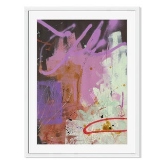 Gallery Direct After Dark II Print by Todd Camp on Paper Framed Print