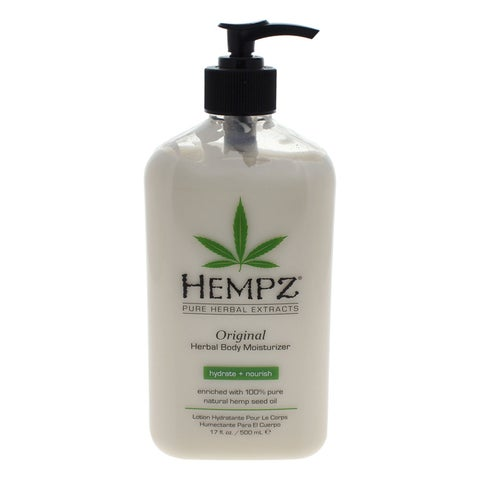Hempz Original 17-ounce Herbal Moisturizer