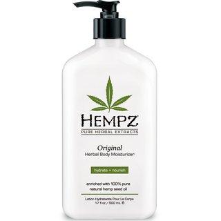 Hempz Original 17-ounce Herbal Moisturizer