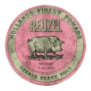 Reuzel 12-ounce Pink Hair Pomade