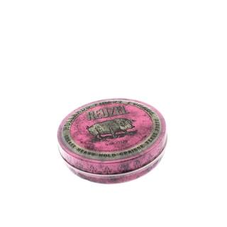 Reuzel 4-ounce Pink Hair Pomade