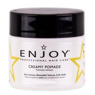 Enjoy 2.1-ounce Creamy Pomade