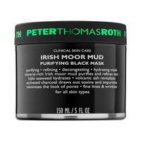 Peter Thomas Roth Iris Moor Mud 5-ounce Purifying Black Mask