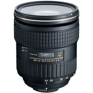 Tokina AT-X 24-70mm f/2.8 for Nikon