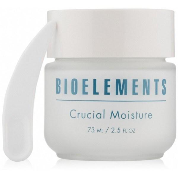 Bioelements 2.5-ounce Crucial Moisture - 2.5 oz. Opens flyout.
