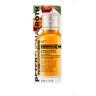 Peter Thomas Roth 1.7-ounce Camu Camu Power C x 30 Serum