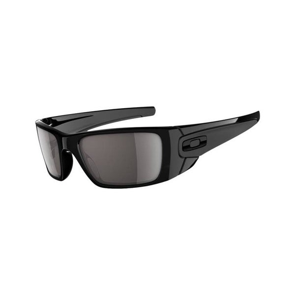 oakley prescription sunglasses blender  oakley fuel cell black frame grey lens sunglasses