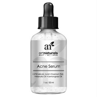 Art Naturals 1-ounce Anti-Acne Serum Treatment