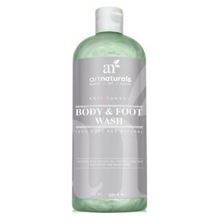 artnaturals 12-ounce Anti-fungal Soap with Tea Tree Oil