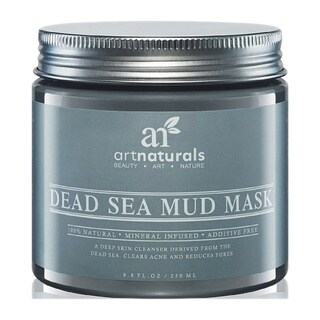 Art Naturals 8.8-ounce Dead Sea Mud Mask for Face, Body and Hair