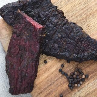 Thompson's Smokehouse Jalapeno Beef Jerky Bundle