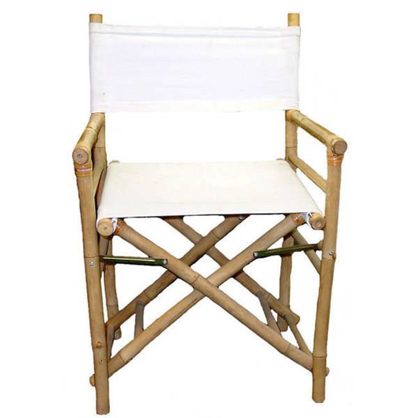 Ordinaire Handmade Directoru0026#x27;s Chair Canvas Replacement Set ...