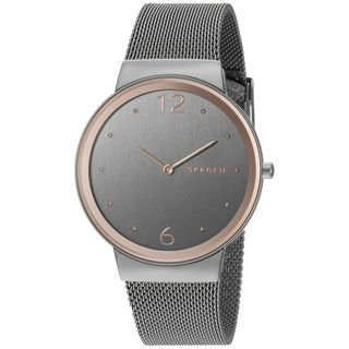 Skagen Women's SKW2382 'Freja' Stainless Steel Watch