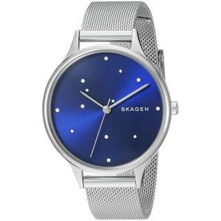 Skagen Women's SKW2391 'Anita' Crystal Stainless Steel Watch