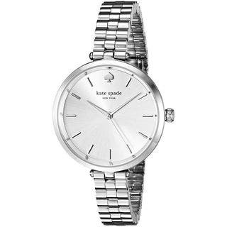 Kate Spade Women's 1YRU0859 'Holland' Stainless Steel Watch|https://ak1.ostkcdn.com/images/products/10792928/P17840148.jpg?impolicy=medium