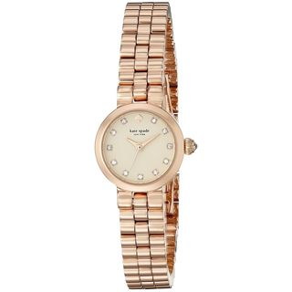 Kate Spade Women's 1YRU0921 'Tiny Gramercy' Crystal Rose-Tone Stainless Steel Watch|https://ak1.ostkcdn.com/images/products/10792943/P17840161.jpg?_ostk_perf_=percv&impolicy=medium