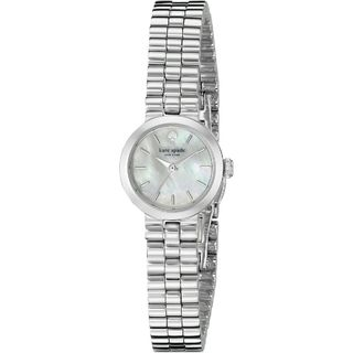 Kate Spade Women's 1YRU0979 'Gramercy Mini' Stainless Steel Watch