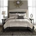 VCNY Berkshire 8-piece Comforter Set