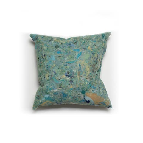 Liora Manne Stone 18-inch Throw Pillow