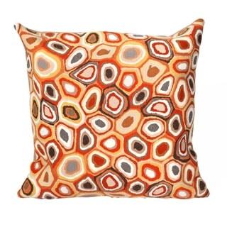Pop Rocks 20-inch Throw Pillow