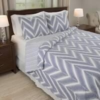 Windsor Home Arianna 3-piece Quilt Set