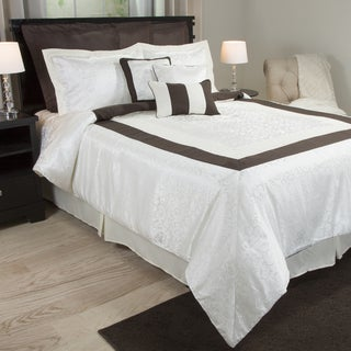 Windsor Home Clarissa 10-piece Comforter Set
