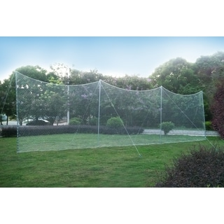 Lion Sports Lacrosse Backstop Net