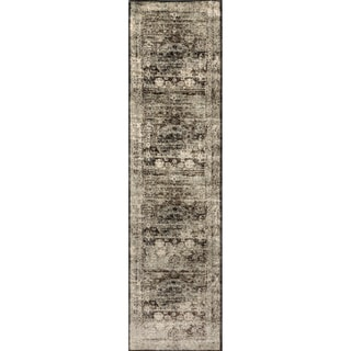 Contessa Granite Runner Rug (2'7 x 10'0)