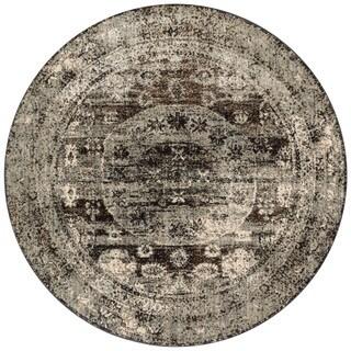 Contessa Granite Rug (5'3 x 5'3 Round)