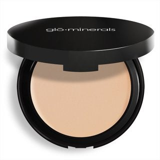 GloMinerals Pressed Base Powder Foundation Natural Light